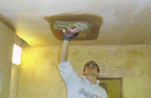 Need Plaster Repair? Your Old Plaster Wall or Ceiling Giving You